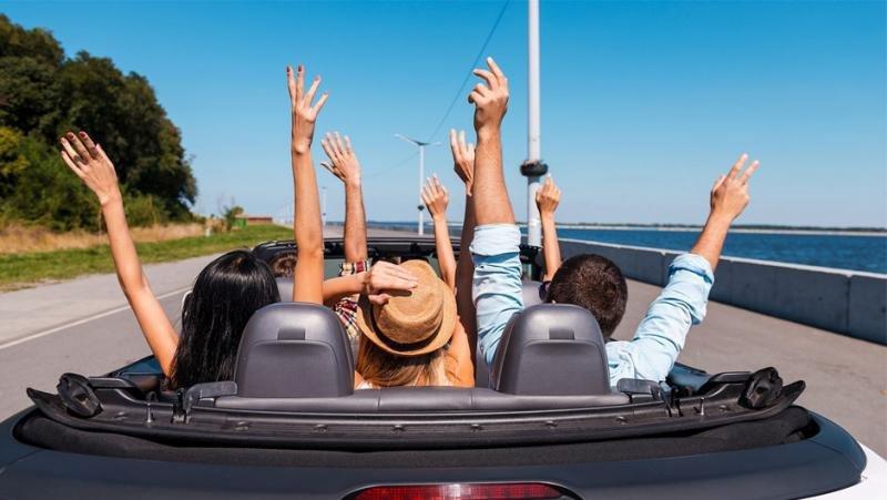 Booking Centre Online, la única web donde alquilar coches todo incluido