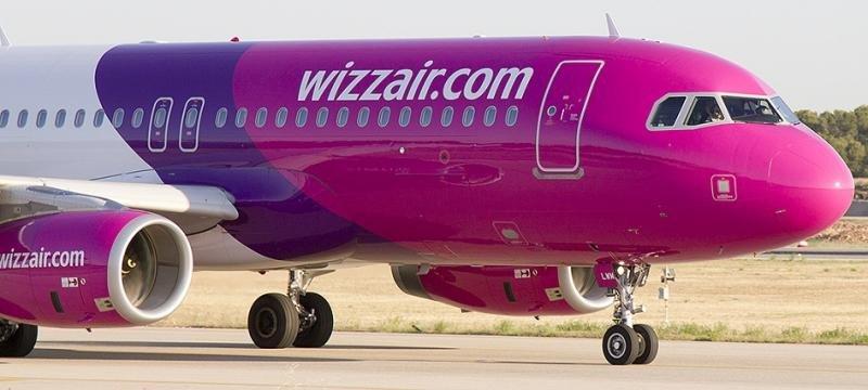 Wizz Air debuta en el Aeropuerto de Santander