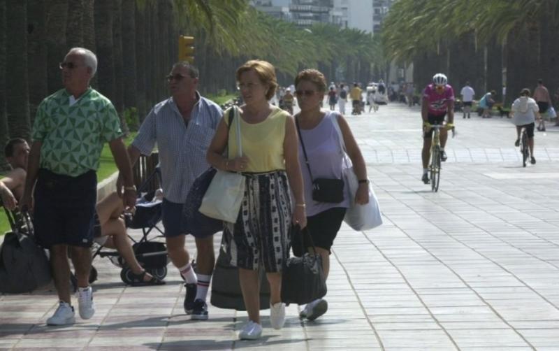 Los hoteles de Tarragona alzan la voz contra el Imserso