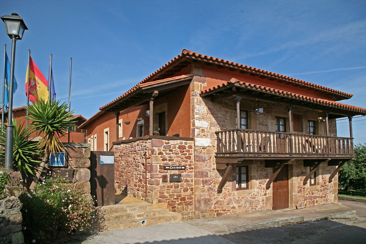 Casonas de Asturias es una de las marcas incluidas en el programa.