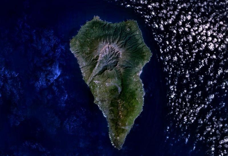 La Palma.
