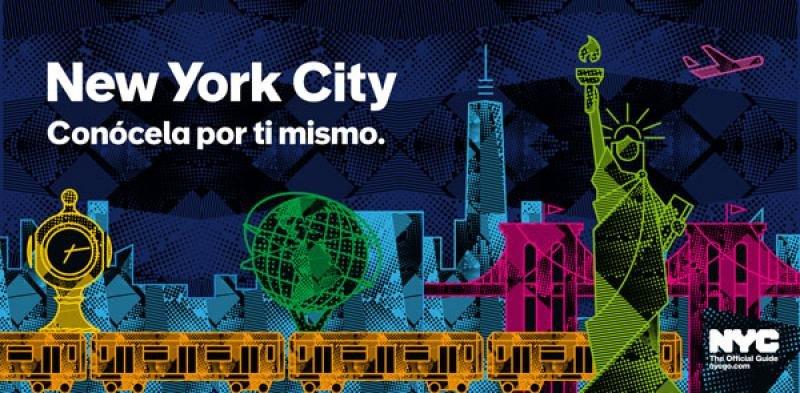 Webinar: New York City, conócela por ti mismo