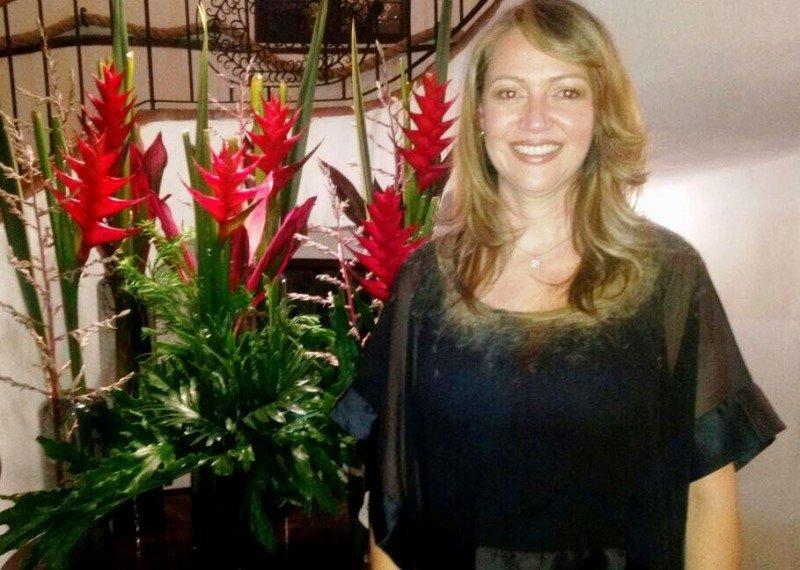 Paula Cortés Calle y su mensaje a los agentes: 'estamos en el mejor momento posible, de crecimiento, de aprendizaje y tenemos que prepararnos cada vez más'.