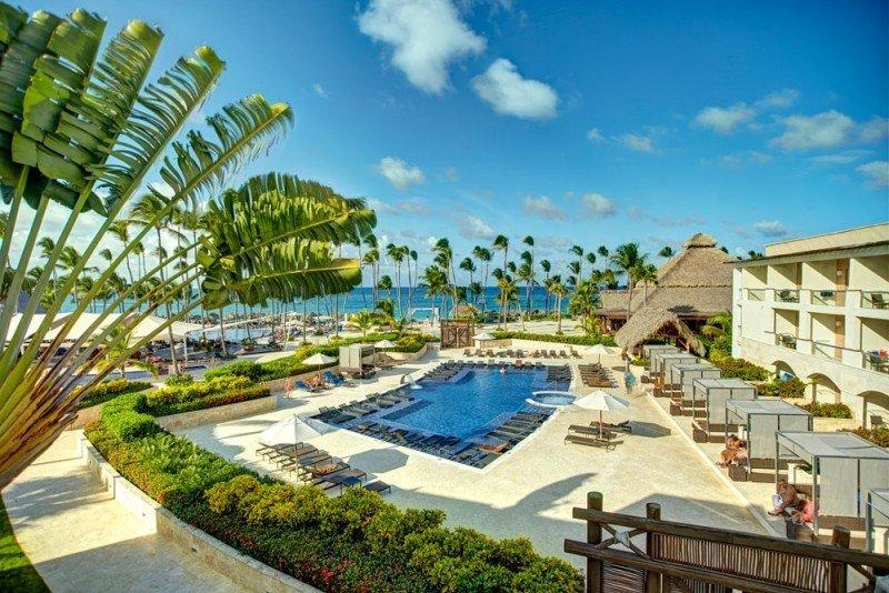 Hotel Royalton Bávaro construye 740 habitaciones en República Dominicana