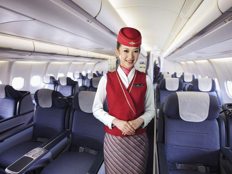 China Southern abrirá un vuelo entre Cantón y México DF