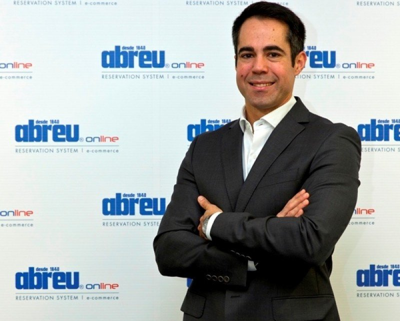 Diogo Julião, nuevo Managing Director de Abreu Online.