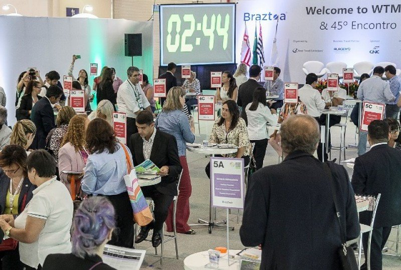 WTM Latin America abre inscripciones para el Speed Networking 2017
