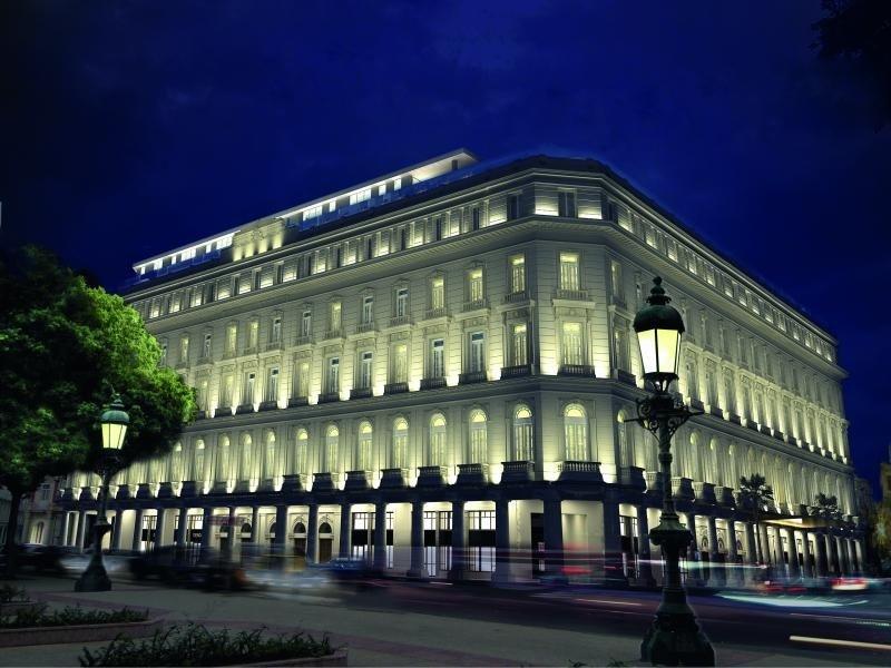 Cuba inaugura su primer hotel 5 estrellas Plus