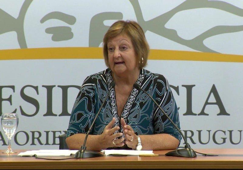 La ministra presentó los datos tras el Consejo de Ministros.