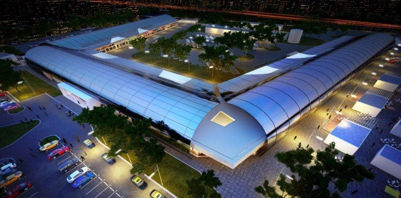 Concesionaria invertirá US$ 16,7 millones en la terminal de Mendoza