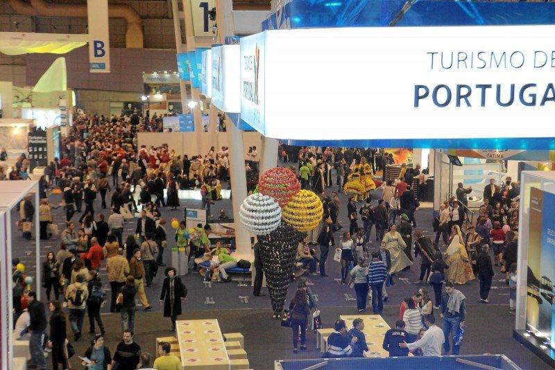 La Feria de Portugal espera atraer a 75.000 personas desde este miércoles.