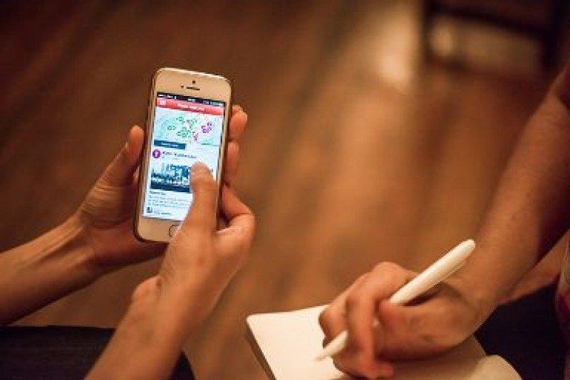 'Securis', la App que protegerá al turista en todo el mundo