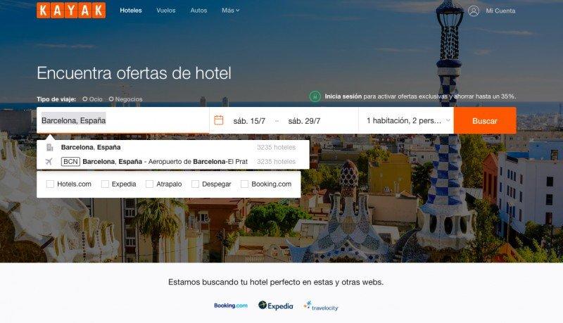 """Kayak: """"Argentina es un mercado que ninguna empresa de turismo puede perderse"""""""