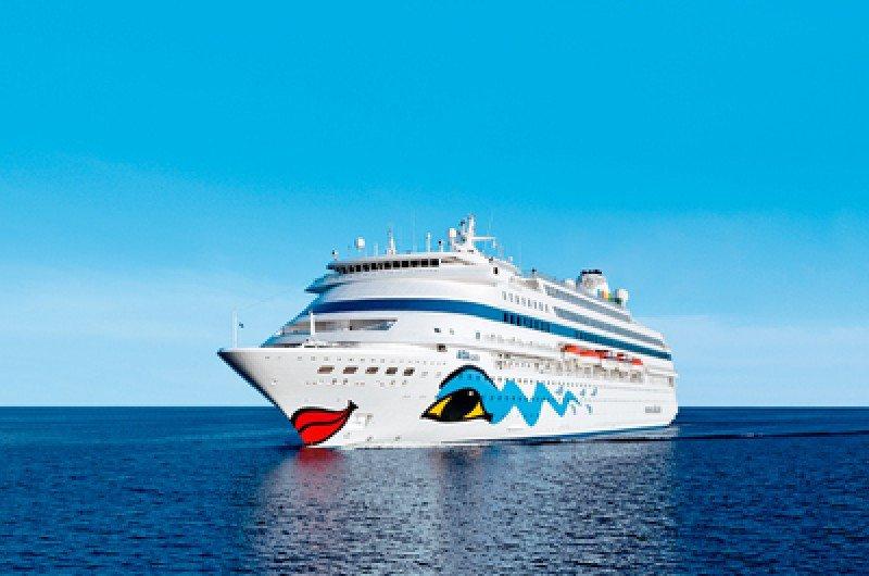 Aida Cruise vuelve a la Argentina después de cuatro años