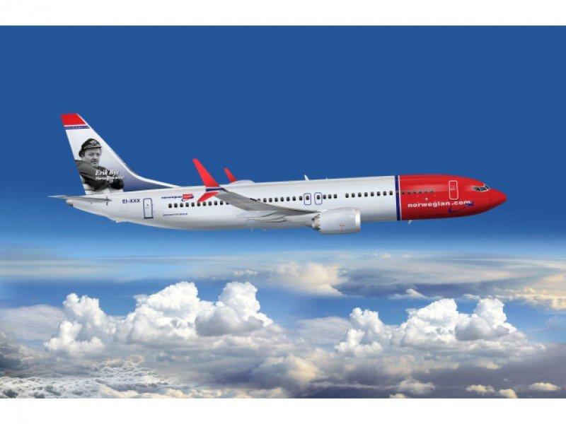 Buenos Aires y Londres amplían su conectividad con Norwegian Air UK