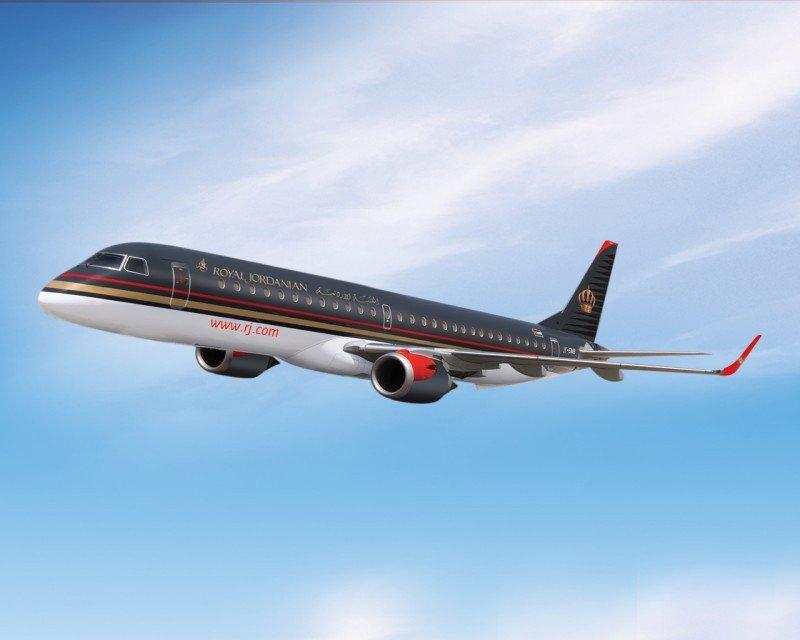 Royal Jordanian ya empezó a exigir a sus pasajeros que cumplan la nueva reglamentación.