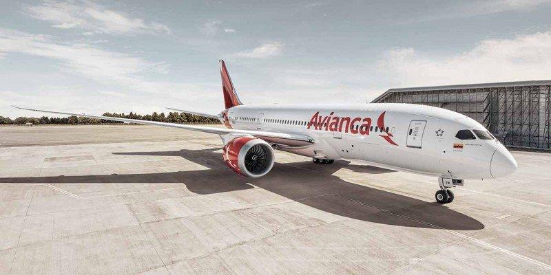 Avianca tendrá vuelos directos de Bogotá a Boston a partir de junio