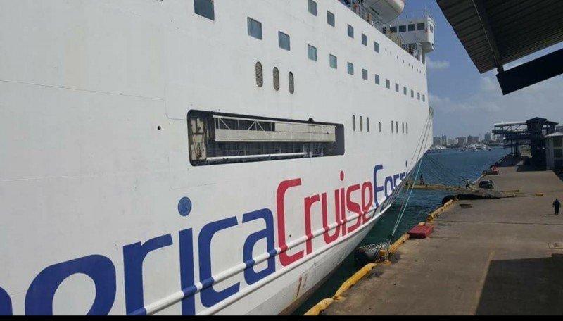 Ferries del Caribe volverá a navegar entre Puerto Rico y República Dominicana