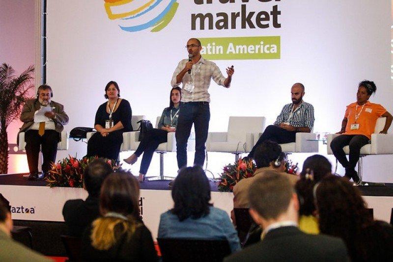 Conferencias de alto nivel en 5° WTM Latin America