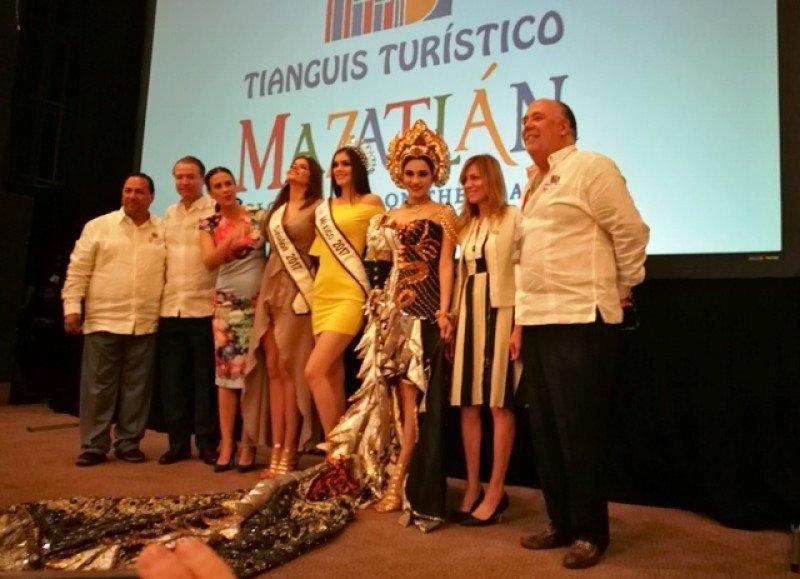 Mazatlán quiere posicionarse en el mapa mundial con el Tianguis 2018