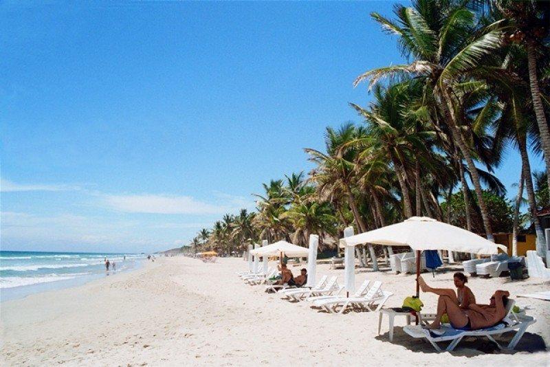 La cadena española tiene tres hoteles en Isla Margarita y un cuarto en Valencia.