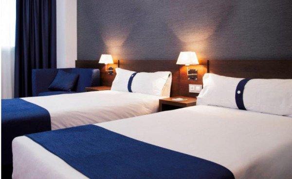 Olympia Grupo incorpora un 3 estrellas en Valencia   Hoteles y Alojamientos