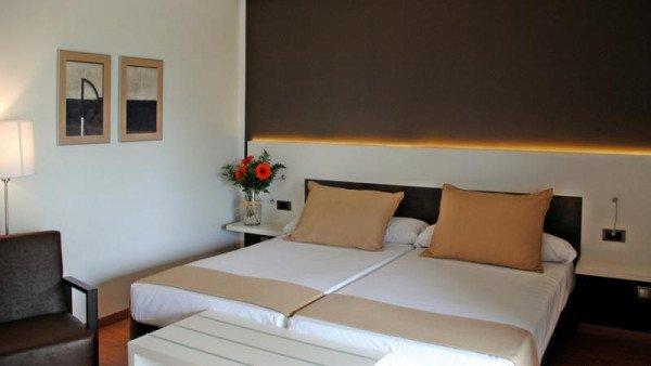 Sercotel asume la gestión del Gran Hotel Zurbarán de Badajoz   Hoteles y Alojamientos