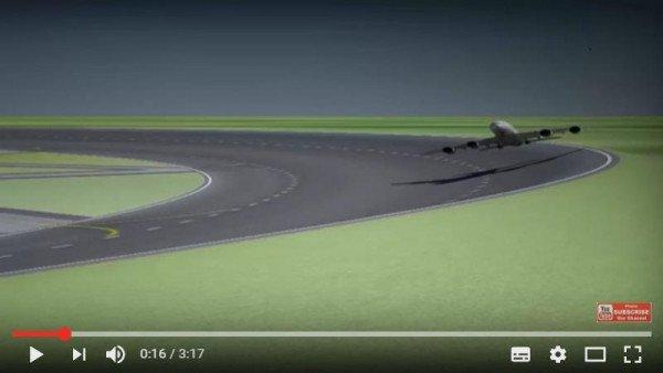 Pistas circulares, ¿el futuro de los aeropuertos? | Transportes