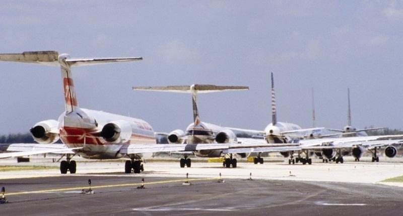 Nuevos incentivos a las aerolíneas