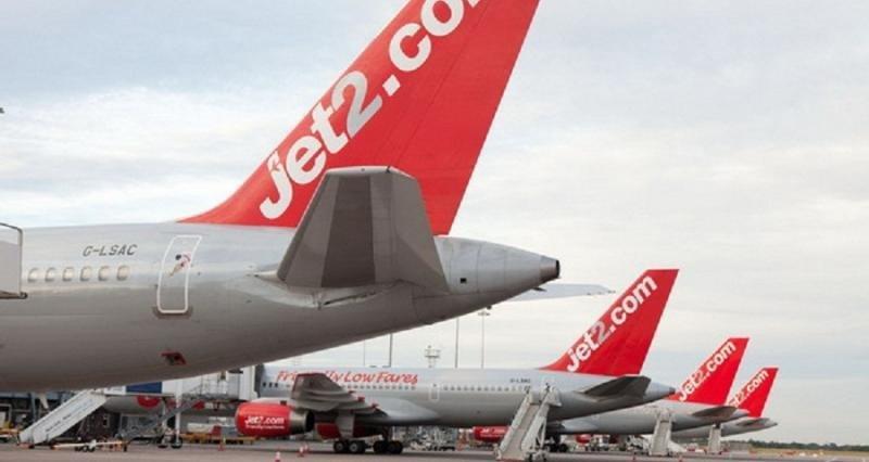Jet2.com conectará Gran Canaria con nueve ciudades del Reino Unido