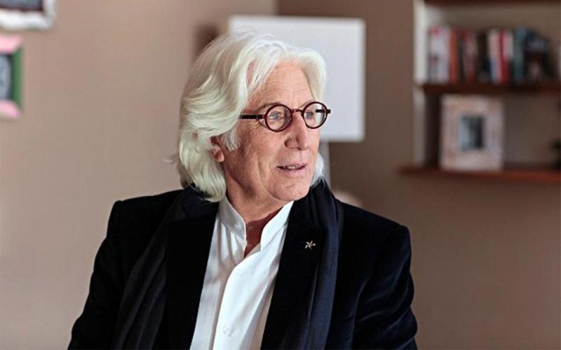 El presidente del Grupo Iberostar, Miguel Fluxá. Foto: Forbes.
