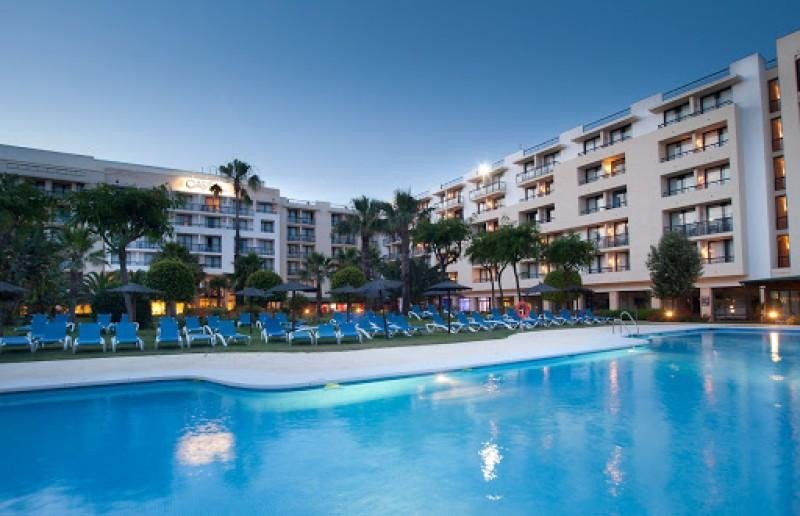 Adh Hoteles facturó 10,4 M € el año pasado, un 81% más