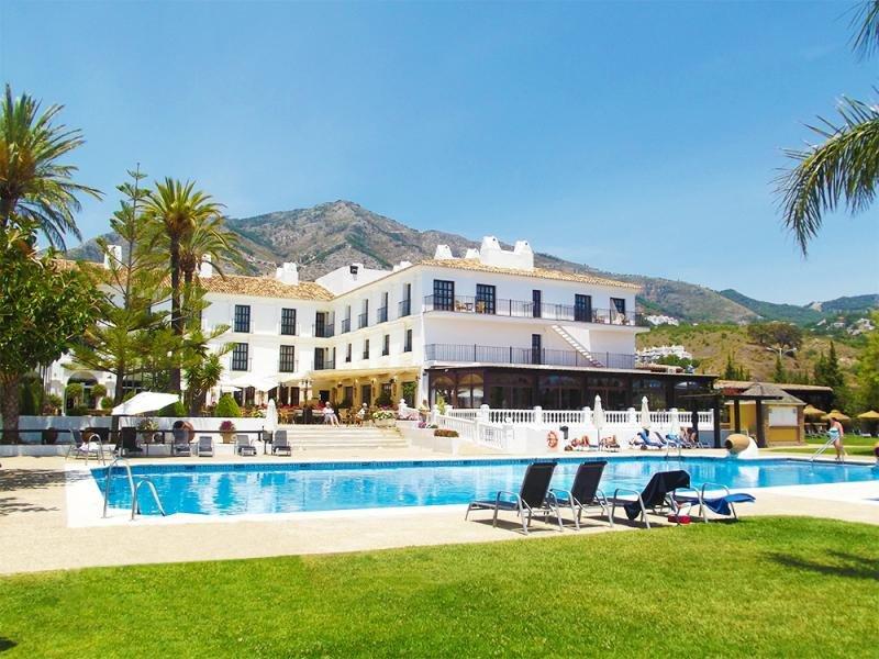 Ilunion incorpora un nuevo hotel en Mijas