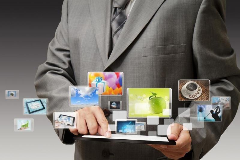 Pronto tendremos pantallas digitales por todas partes, también en exteriores, según el CEO para España de Econocom.
