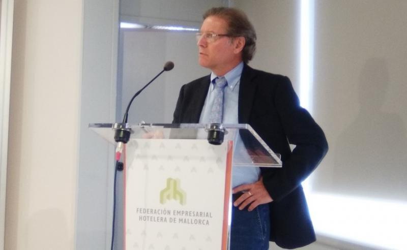 Sebastián Crespí, médico presidente de Biolínea y experto en la materia.