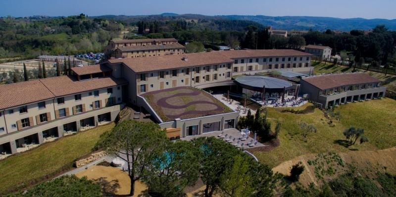 TUI Blue abre su primer hotel de 5 estrellas en Italia