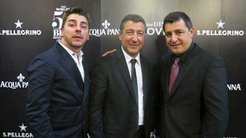 Los hermanos Roca.