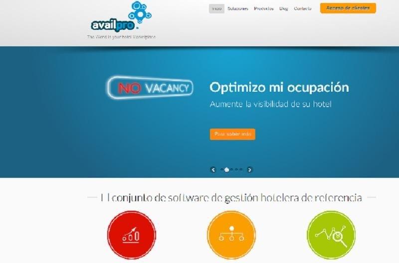 AccorHotels compra Availpro