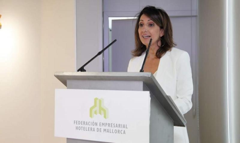 """La FEHM ve un """"sinsentido"""" una moratoria de hoteles urbanos en Palma"""