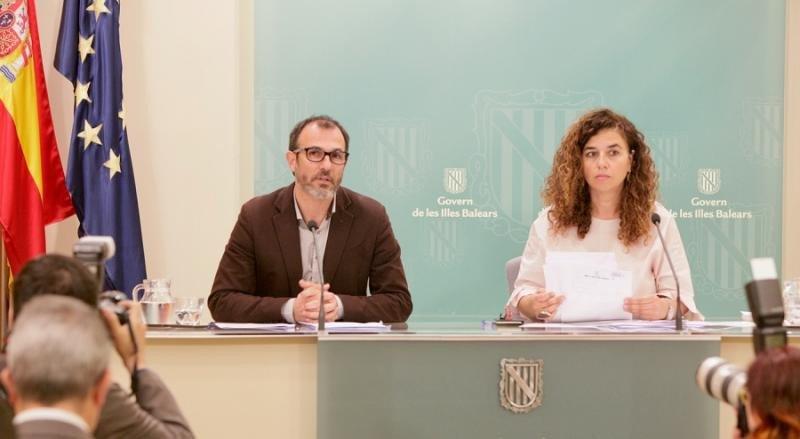 Baleares no permitirá el alquiler turístico en pisos de menos de cinco años
