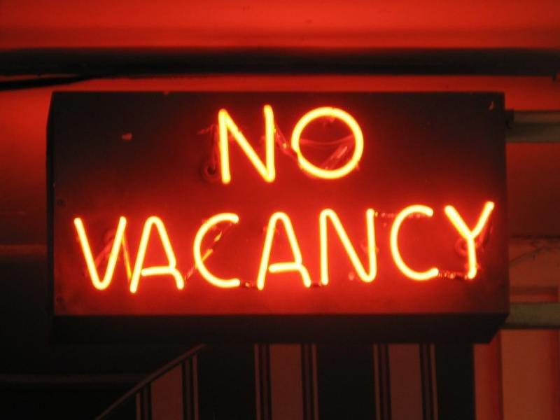 Big data para anticipar la ocupación hotelera