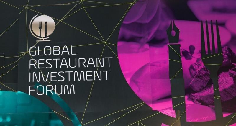 El Foro Global de Inversión en Restauración se celebra hasta el miércoles en Fairmont The Palm, en Dubai.