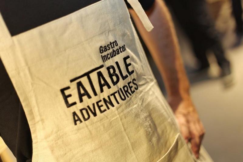 La incubadora Eatable Adventures, la mayor aceleradora gastronómica española, cuenta en esta convocatoria con el apoyo de Meliá y el Banco Sabadell, entre otros, y busca 10 startups del sector para incluirlas en su programa.