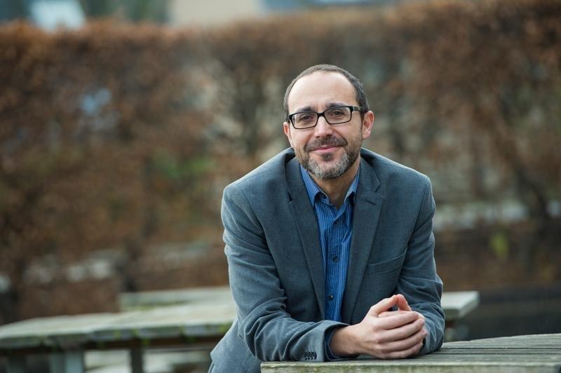 Xavier Font, catedrático de turismo sostenible en la Universidad de Surrey, Reino Unido.