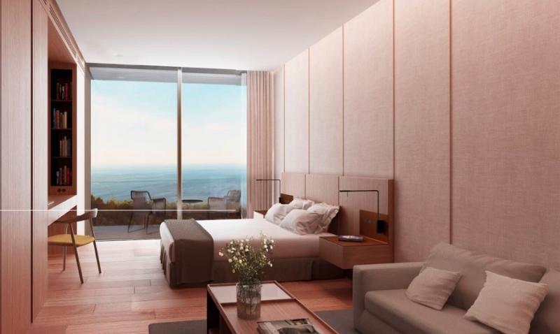 El Hotel Akelarre de San Sebastián recibirá sus primeros clientes el 1 de julio