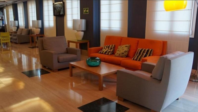 Sercotel ha abierto el hotel de la calle Alcalá 611 tras una reforma