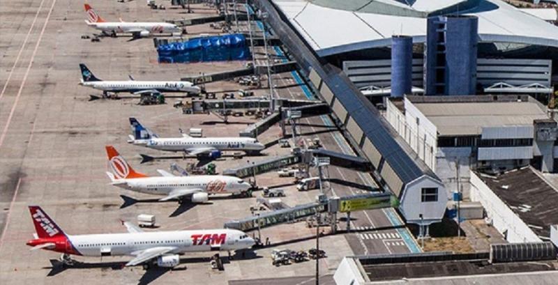 Las aerolíneas brasileñas podrán ser al 100% de capital extranjero