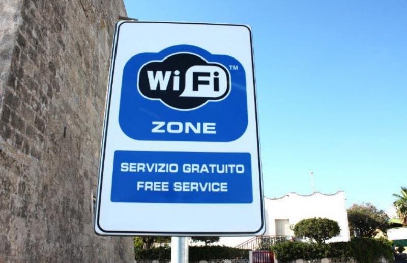 Italia impulsa una red wifi nacional y gratuita
