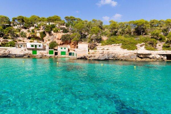 España cuenta una superficie marina protegida de 84.400 kilóetros cuadrados.