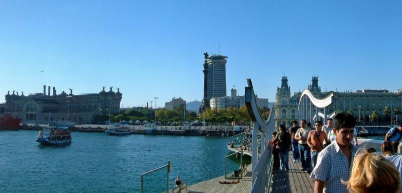 Barcelona volvió a ser el destino más demandado de España para Expedia.
